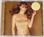 CD Mariah Carey: Butterfly