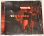 CD  Žáha: Soul Machine