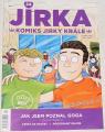 Jirka: Komiks Jirky Krále 24