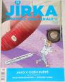 Jirka: Komiks Jirky Krále 25
