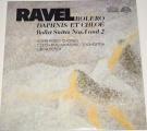 LP Maurice Ravel: Bolero, Dafnis a Chloe