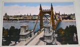 Maďarsko, Budapešť: Alžbětin most