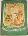 Ondříček Antonín - Obrázky z Jaroměřicka (Pohádky a pověsti)