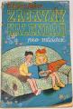 Vilímkův zábavný kalendář pro mládež na rok 1942