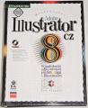 Alspach Ted - Mistrovství v Adobe Illustrator 8