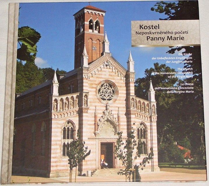 Kostel Neposkvrněného početí Panny Marie