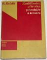 Krňák Rudolf - Kvalifikační příručka potrubáře a kotláře