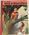 Krýsa V. J. - Jirka a Šmudlenka