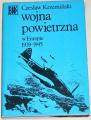 Krzeminski Czeslaw - Wojna powietrzna w Europie 1939-1945
