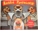 Lozhkin Vasya - Ruská propaganda