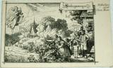 Náboženský motiv  Nedělní ráno (Sontagsmorgen), 1925