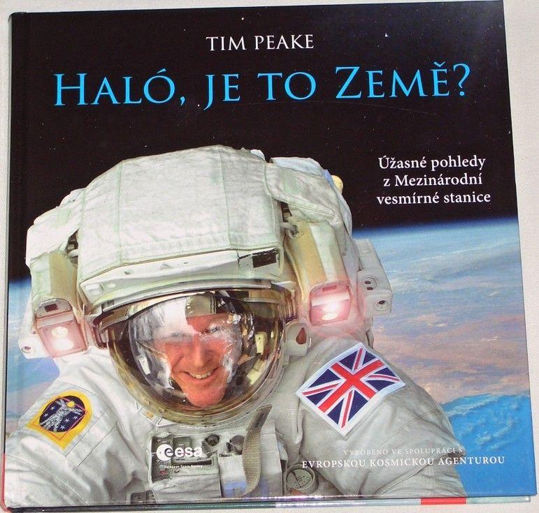 Peake Tim - Haló, je to Země?