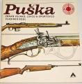 Rogl Vladimír - Puška, zbraň vojáků, lovců a sportovců