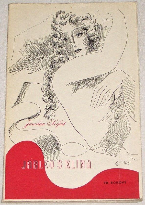 Seifert Jaroslav - Jablko s klína