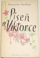 Seifert Jaroslav - Píseň o Viktorce
