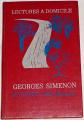 Simenon Georges - Le Destin Des Malou