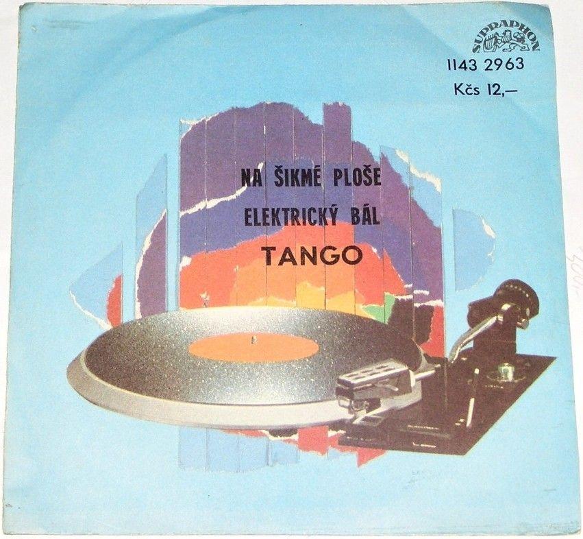 SP Tango: Na šikmé ploše / Elektrický bál