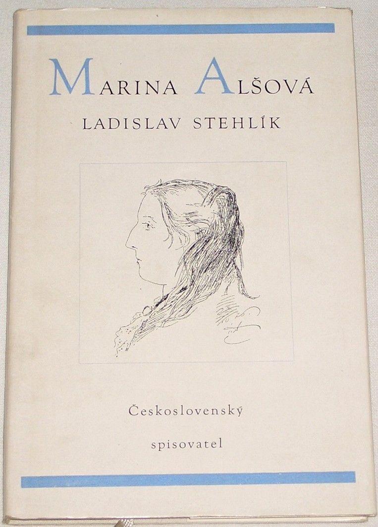 Stehlík Ladislav - Marina Alšová