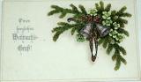 Vánoční přání (Weinachts Gruss)