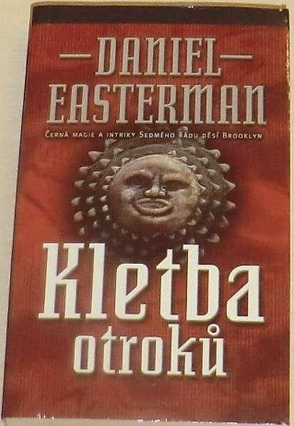 Easterman Daniel - Kletba otroků