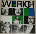 LP Jan Werich - Táto povídej