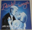LP Jiří Korn - Pastel Songs
