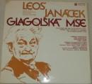 LP Leoš Janáček - Glagolská mše