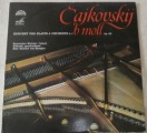 LP Petr I. Čajkovskij - op. 23 Koncert č.1 b moll
