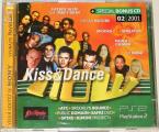 2 CD  Kiss & Dance Now 02/2001