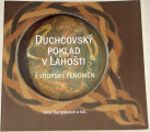 Bartošková Věra - Duchcovský poklad v Lahošti
