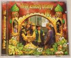 CD  Hity Zlatej brány IV.