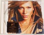 CD  Jennifer Lopez: J.Lo