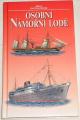 Coplák Jaroslav - Osobní námořní lodě (Malá encyklopedie)