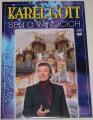DVD  Karel Gott: Sen o vánocích (Vánoční písně a koledy)