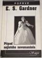 Gardner E.S. - Případ nejistého novomanžela
