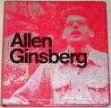 Jařab Josef - Allen Ginsberg: Karma červená, bílá a modrá