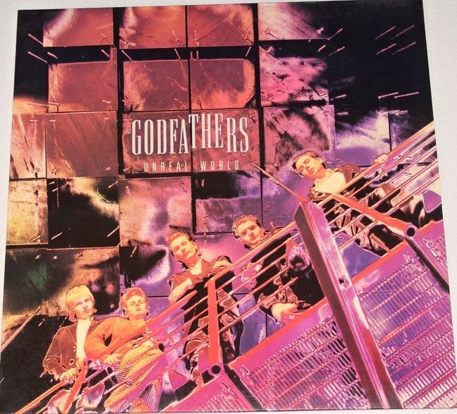 LP Godfathers: Unreal World
