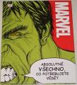 Marvel - Absolutně všechno, co potřebujete vědět...