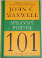 Maxwell John C. - Správný postoj 101
