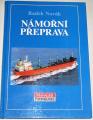 Novák Radek - Námořní přeprava