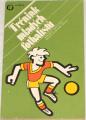 Rogalski Norbert - Trénink mladých fotbalistů