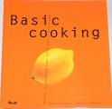 Sälzerová Sabine, Dockhaut Sebastian - Basic cooking