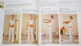 Wessels, Oellerich - Cvičení v těhotenství a šestinedělí