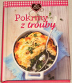 Zimní kuchyně - Pokrmy z trouby