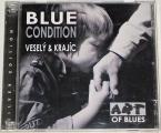 2 CD Blue Condition / Veselý & Krajíc