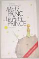 Antoine de Saint-Exupéry  -  Malý princ (Le Petit Prince)
