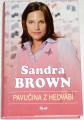 Brown Sandra - Pavučina z hedvábí