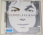 CD Michael Jackson: Invincible
