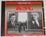 CD The Best of KSČ (vybrané české masové písně)