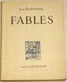 de La Fontaine Jean - Fables